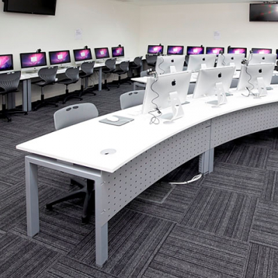 ICT Suites & Interactive Technologies
