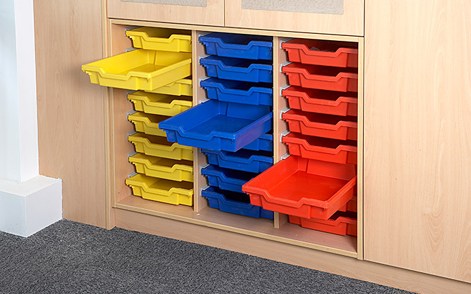 Storage & Filing Solutions
